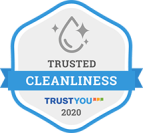 Trusted Cleanliness by TrustYou at leipzig hotel